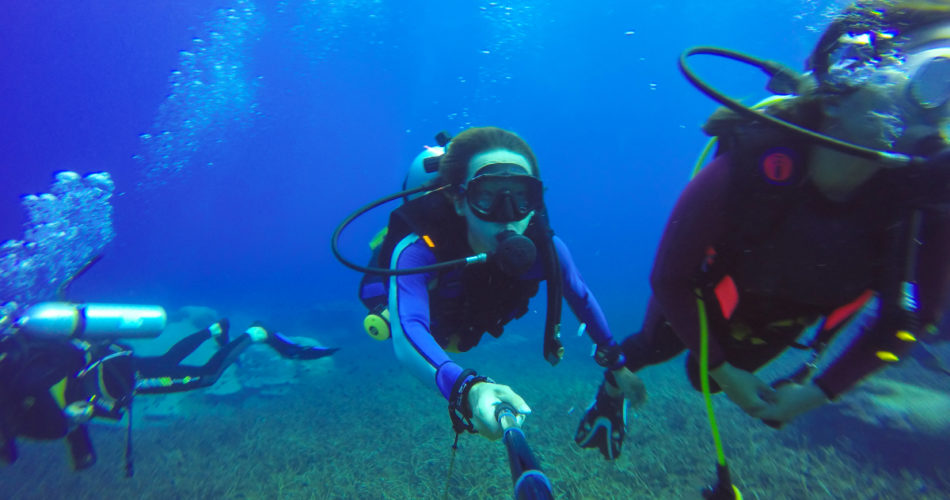 The Most Beautiful Places in the World to Go Scuba Diving