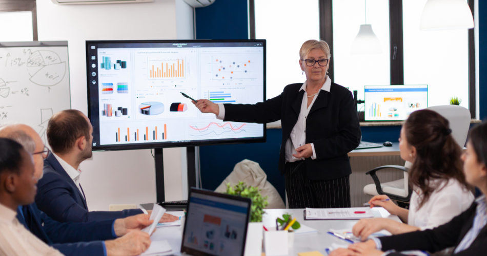 These 7 Tips Will Help You Transform Your Meeting Rooms
