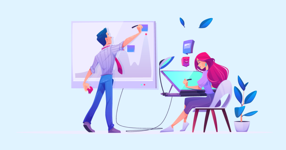 Why Your Product Needs a Professional Design Agency